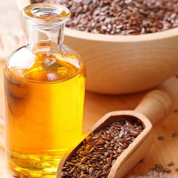 как правильно пить льняное масло