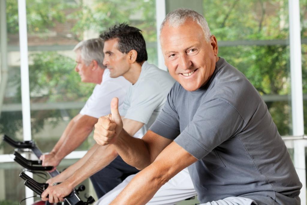 способы похудеть мужчине