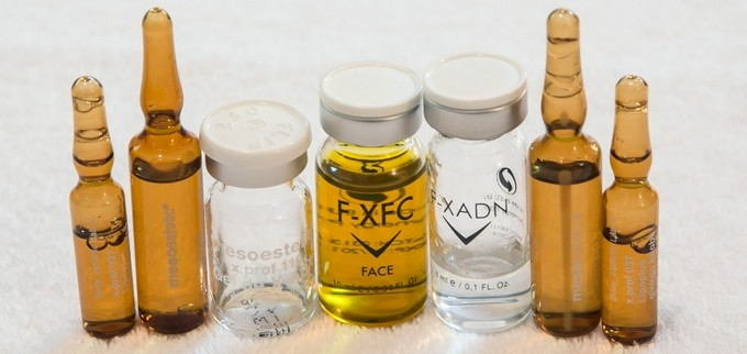 Препараты для мезотерапии