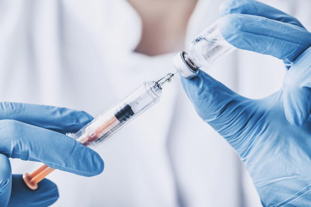 Как улучшить иммунитет у взрослого