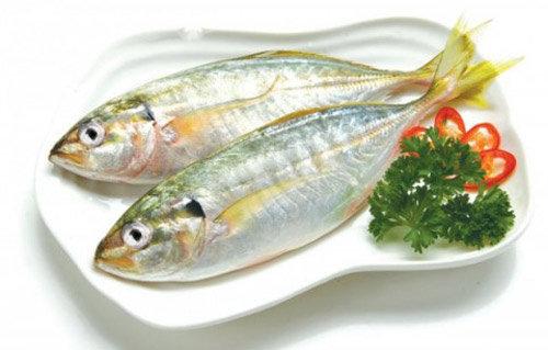 Морская рыба - обязательный продукт