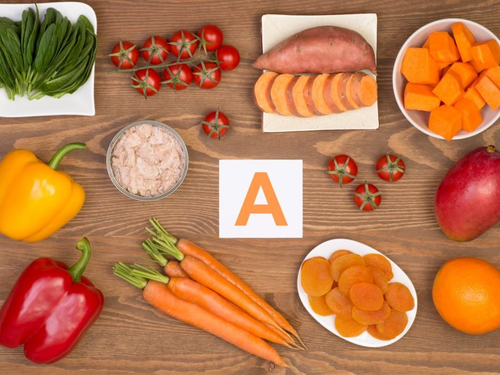 витамины для веса