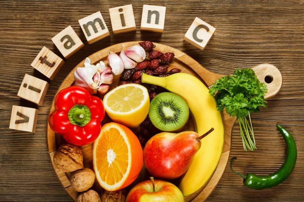 витамины чтобы поправиться