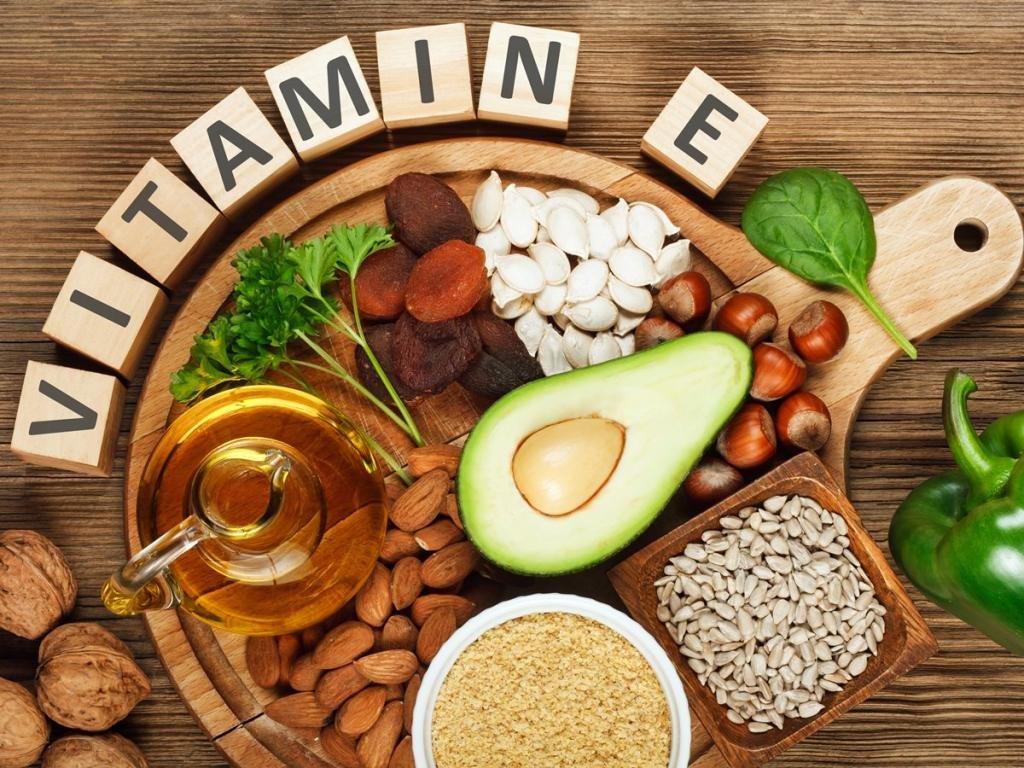 какие витамины помогут набрать вес