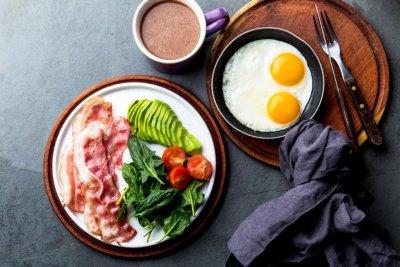 Хорошее питание: основы правильного рациона