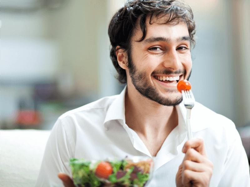 что повышает уровень тестостерона у мужчин