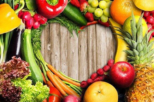 Начала правильно питаться и похудела