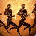 Виды легкой атлетики и их характеристика