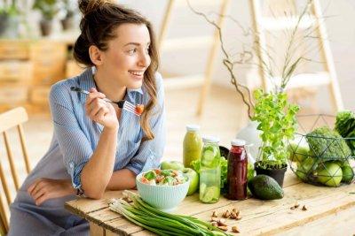 Белковая диета для похудения: подробное меню на каждый