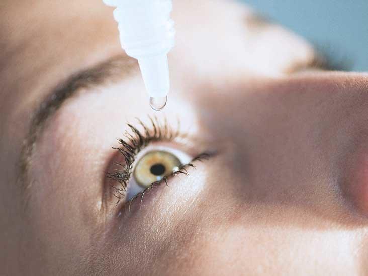Витамины для глаз тауфон табс