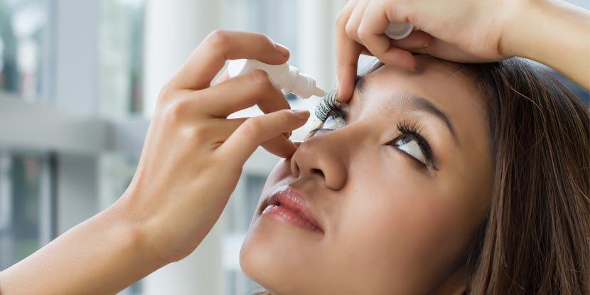 Тауфон витамины для глаз для пожилых