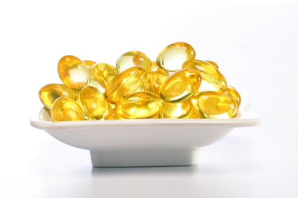 норма витамина е для мужчин