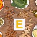 Норма витамина Е в сутки для женщин и мужчин. Натуральные источники витамина Е