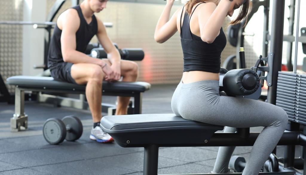 могут ли силовые тренировки нарушить менструальный цикл