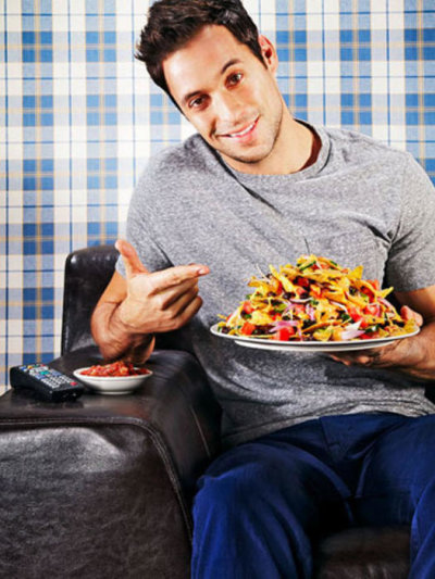 Как набрать массу тела худому парню: правила питания и советы диетологов