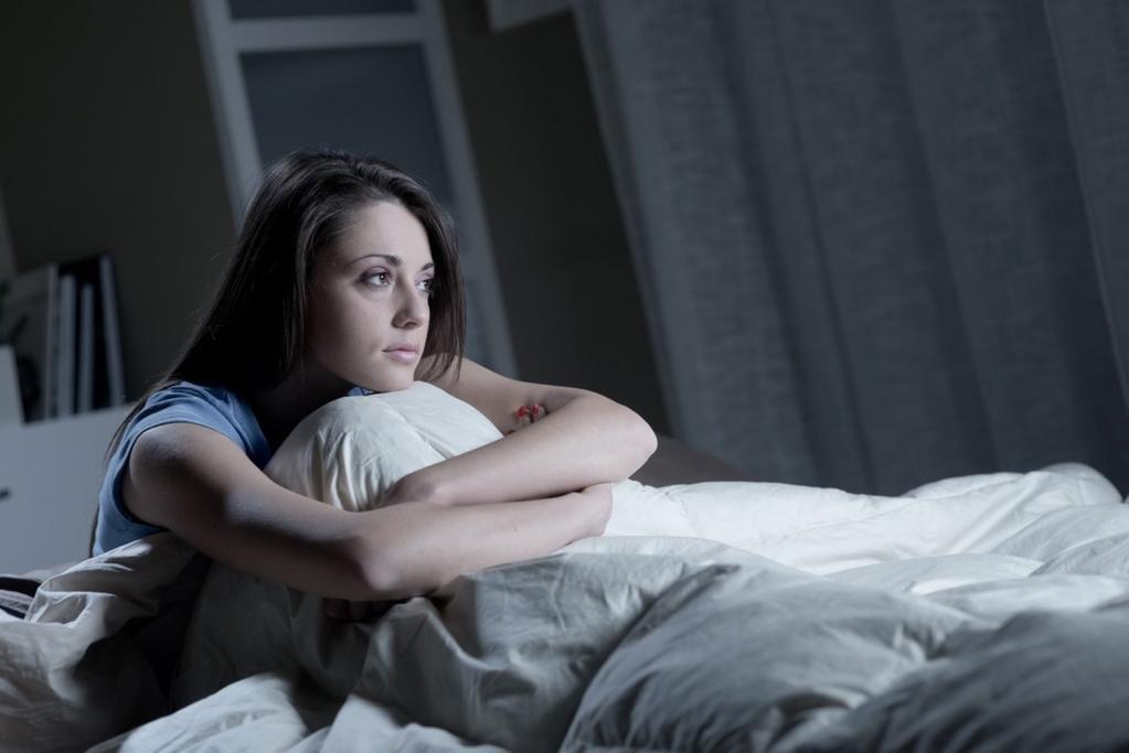 Как уснуть быстрее