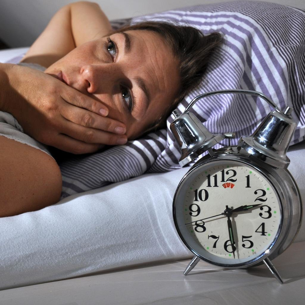 Проблемы с быстрым засыпанием