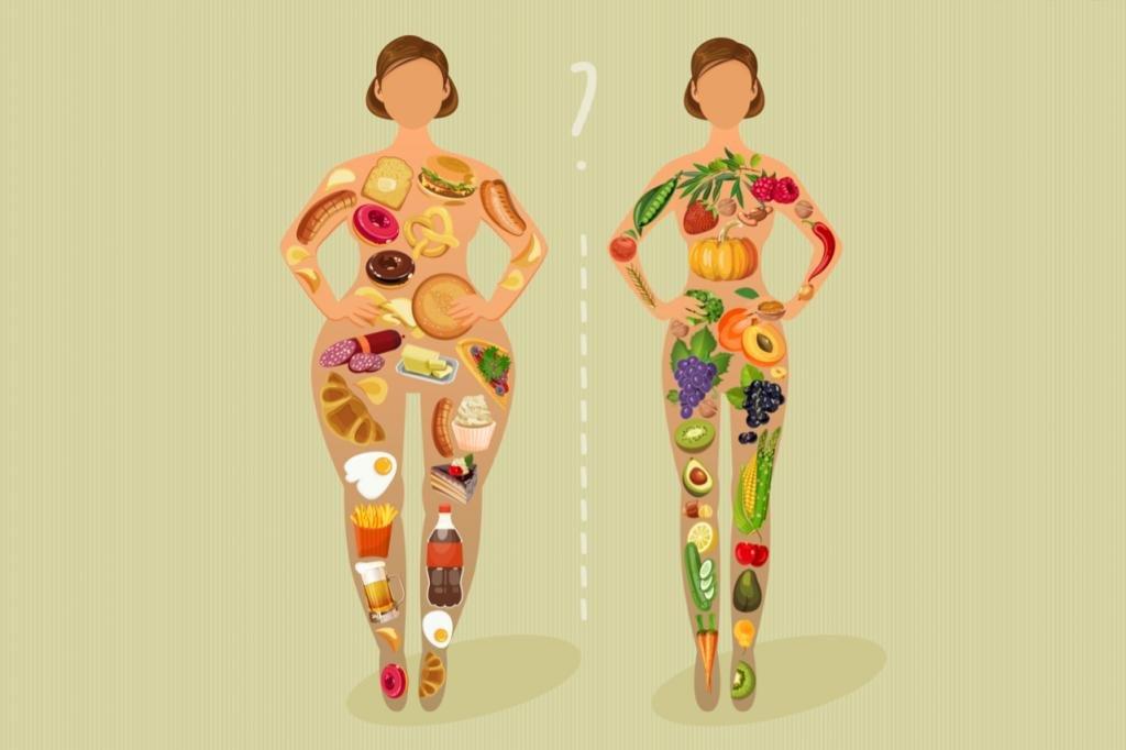Потребляемые продукты