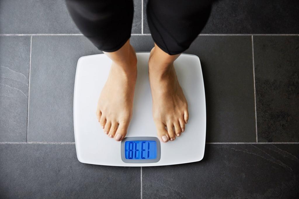 Как узнать свой вес?