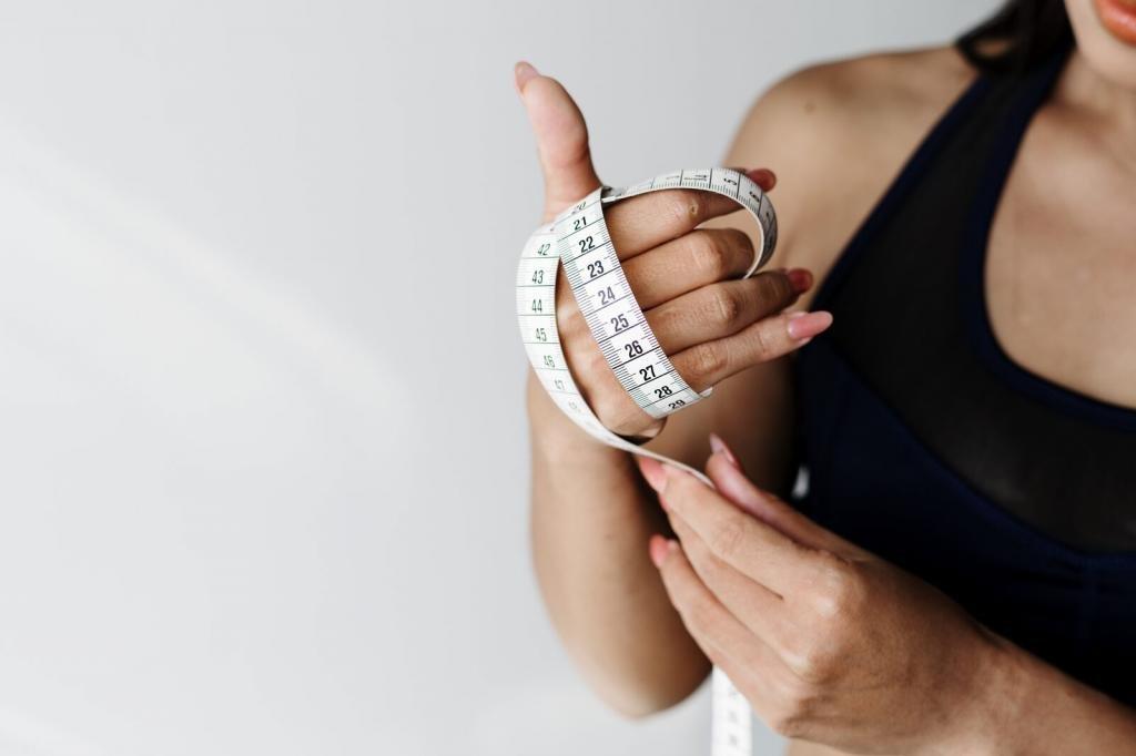 набрать вес дома