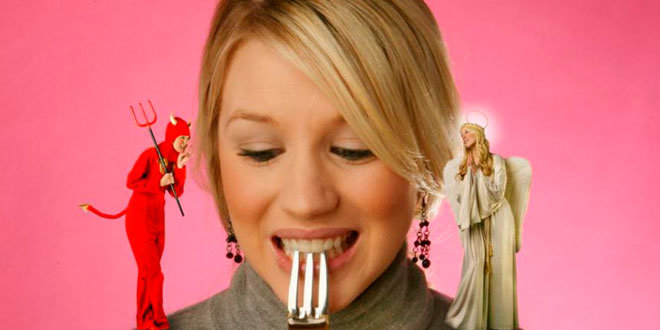 Психология похудения, #диета, #худеть