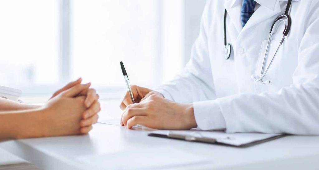 Показания к рентгену голеностопа