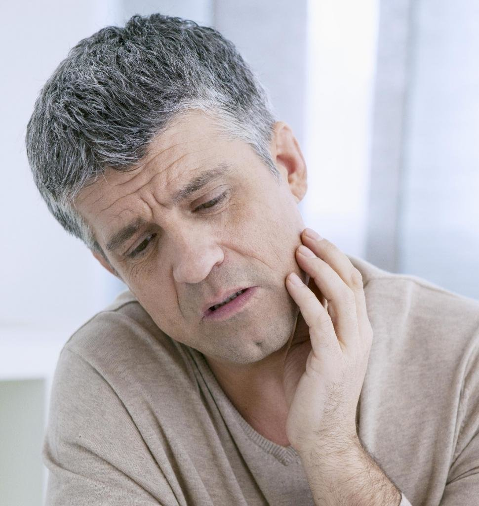 клинические признаки атрофического гингивита