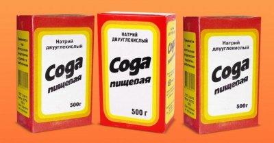 Ингаляции с содой при сухом кашле: польза, правила применения