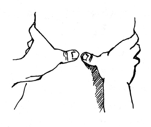 массаж шиацу фото