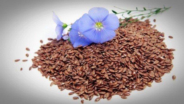 очищение кишечника семенами льна с кефиром отзывы