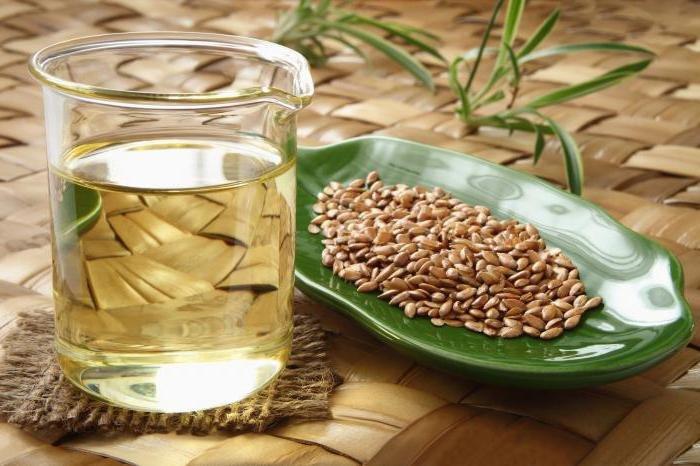 рецепт очищения кишечника семенами льна