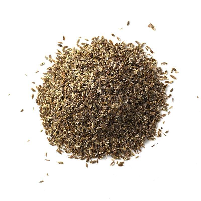 что можно лечить семенами укропа