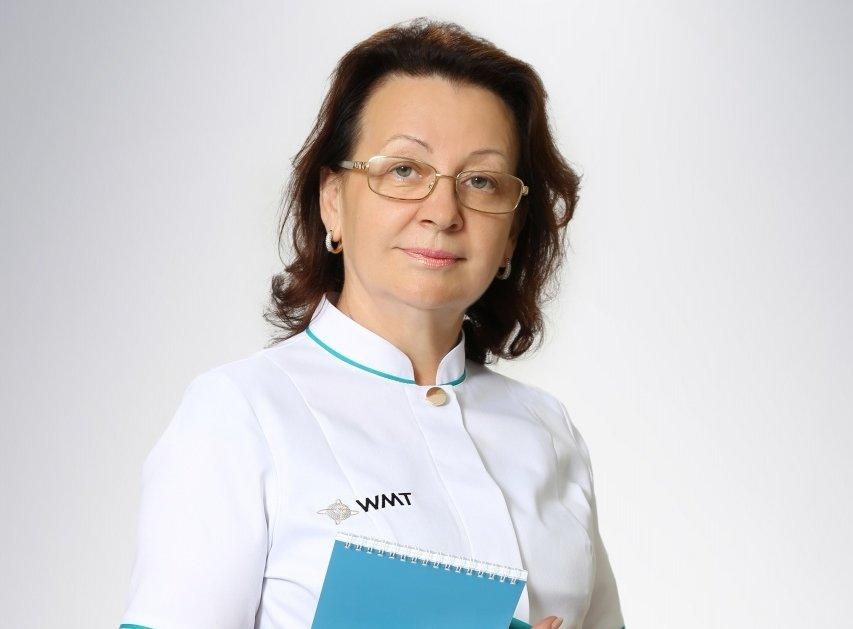 Наталья Хмелевцева