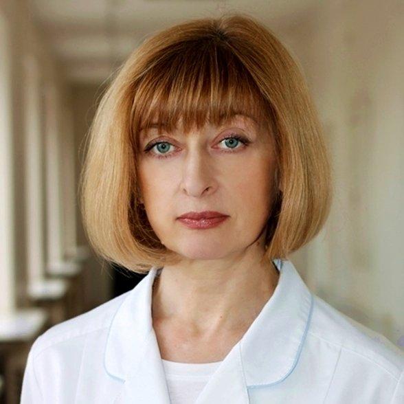 Марина Давыденко