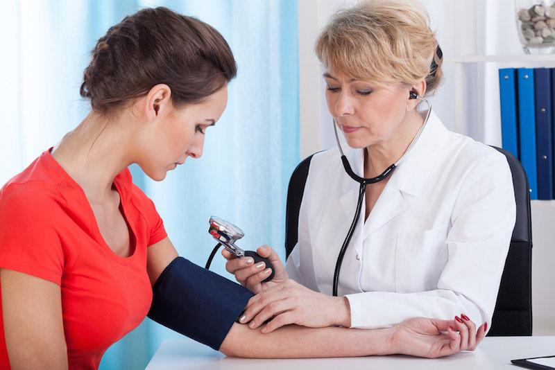 артериальное давление ад 135 80 свидетельствует о