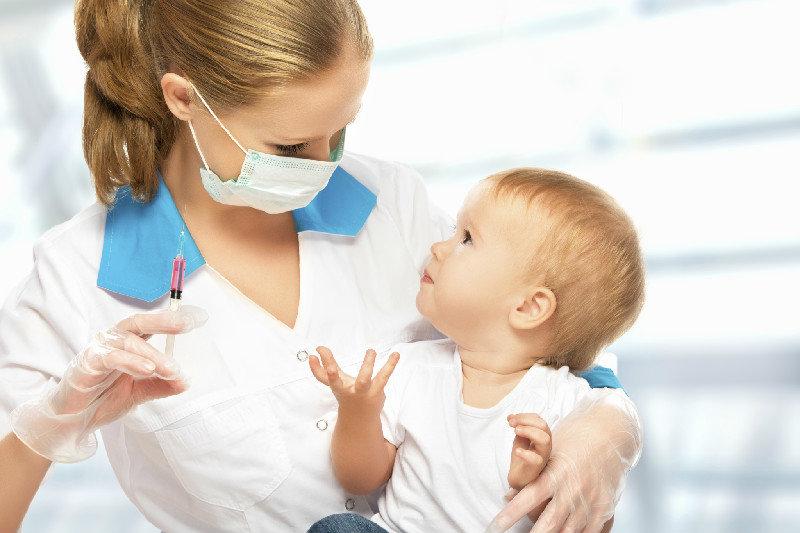 превенар 13 прививка для детей побочные действия