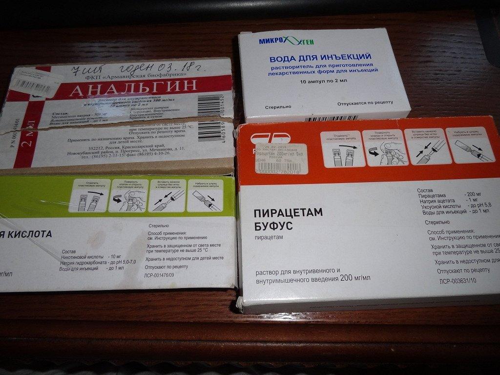 Комбинированный подход к лечению