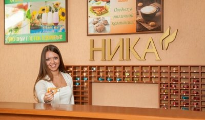 """Санаторий """"Ника"""" в Омске: адрес, описание номеров, услуги, отзывы"""