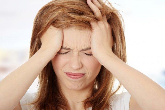 как избавиться от головной боли в домашних условиях быстро