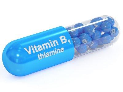 Тиамин - что это за витамин? Функции витамина B1 (тиамин). В каких продуктах содержится витамин B1