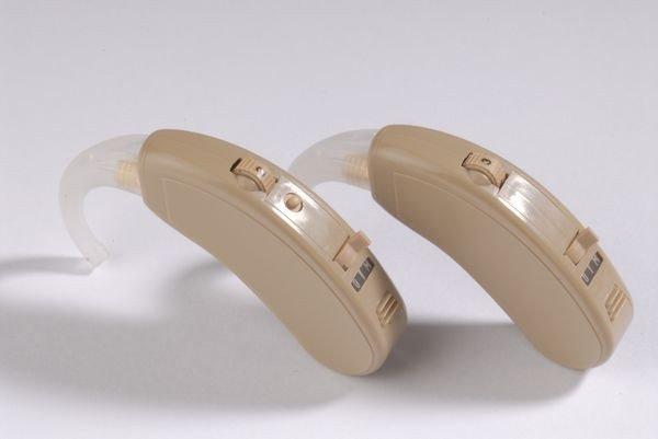 Как получить бесплатно слуховой аппарат