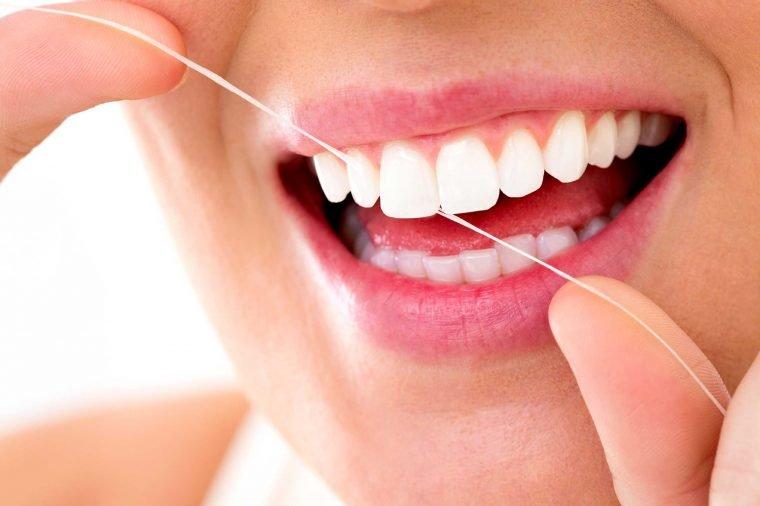 средство для снятия зубного камня
