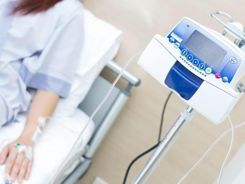 Лечение химиотерапией