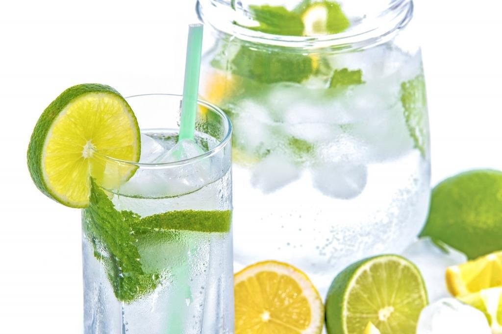 диетические напитки для похудения