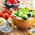 Как похудеть в домашних условиях быстро и эффективно