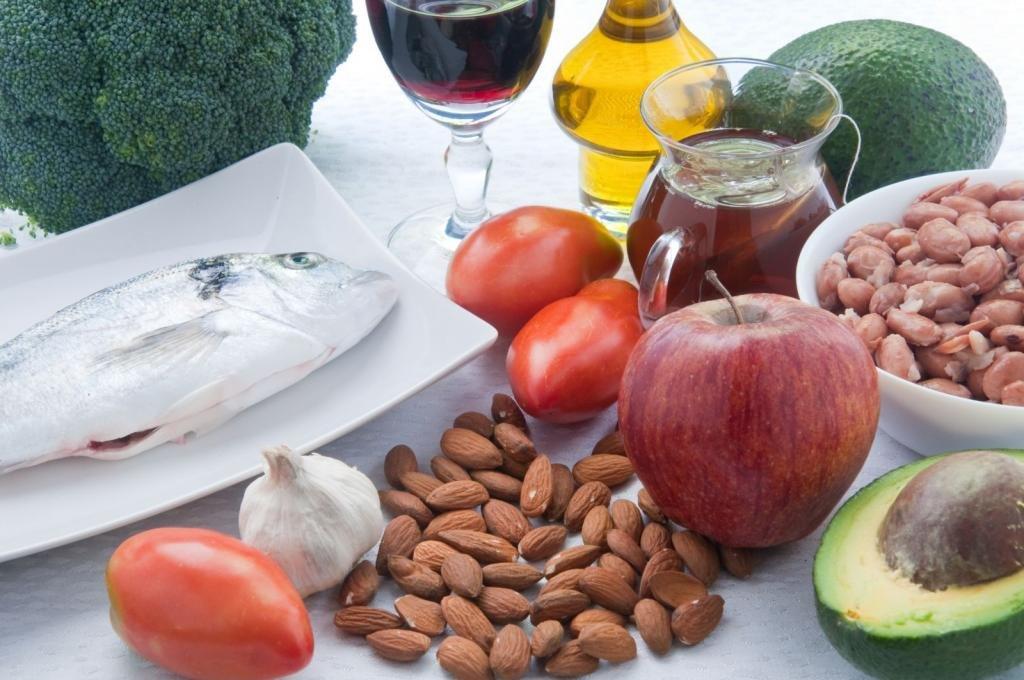 понизить уровень холестерина крови