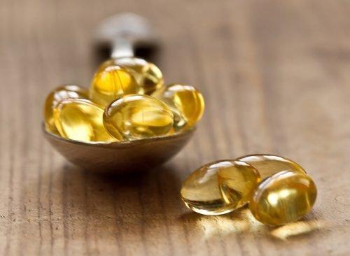 польза рыбьего жира в капсулах для организма