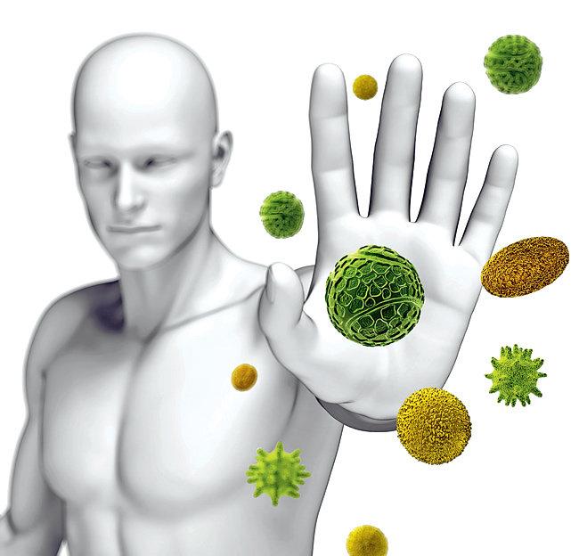 чем можно укрепить иммунитет