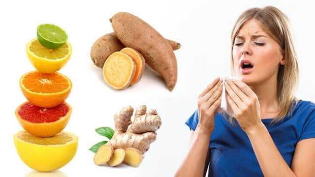 хорошие витамины для иммунитета взрослым