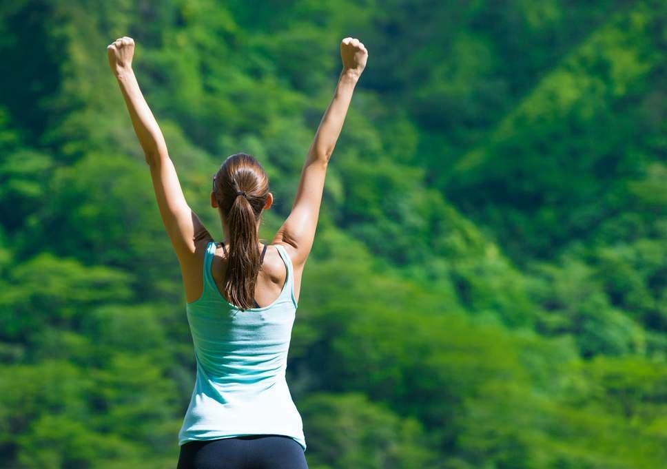 как женщине повысить иммунитет